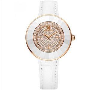 Authentic Swarovski Octea Dressy Watch